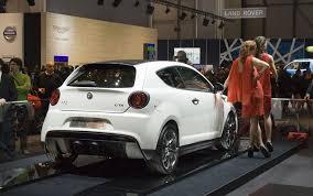 automobile trends alfa romeo mito gta