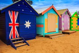 brighton beach brighton australia brighton bathing boxes in