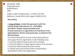 letter of agreement template contract agreement template jpg 11