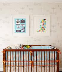 san francisco hipster decor nursery contemporary with giraffe
