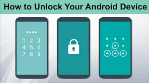 android phone unlocked how to unlock android phone remove pin pattern password