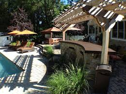 Pergolas And Decks by Pergolas When Throwing A Little Shade Is A Good Thing