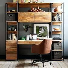 Desk Organizer Shelves Desk White Desk With Storage Shelves Desk With Storage Shelves
