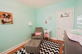 baby aqua pink and gray nursery project nursery