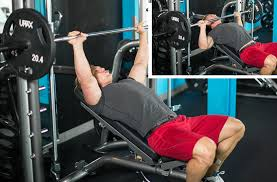 Workouts With A Bench 10 Best Chest Exercises For Building Muscle