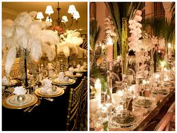 great gatsby party decorations Google Search