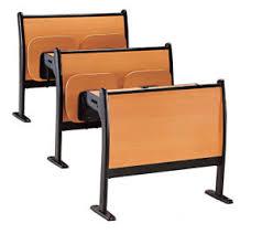 Black Desk And Chair China Black Coated Frame Classroom Furniture Desk