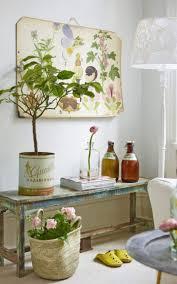 botanical inspired home decor designs