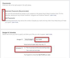 tutorial cara membuat iklan di facebook cara membuat iklan di facebook super manjur jarhie