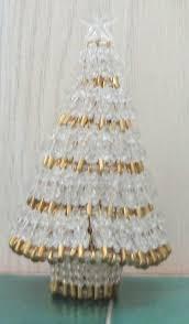 beaded christmas tree kits