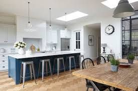 extensions kitchen ideas kitchen extension ideas goes lightly