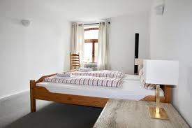 Schlafzimmer Betten H Fner Villa Herrenhaus Leuchtenburg In Der Bremer Schweiz Deutschland