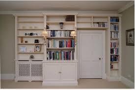 Break Front Bookcase Gallery
