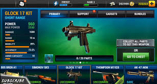 how to hack apk unkilled hack generate unlimited gold all weapons and money