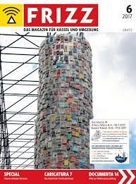 Herkules Bad Wildungen Frizz Das Magazin Kassel Juni 2017 By Frizz Kassel Issuu