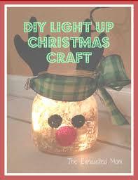 homemade christmasts for mom cheminee website