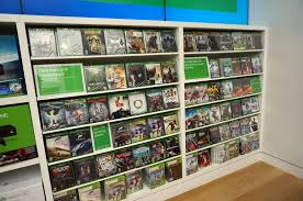 microsoft slashes the price of xbox one bundles and games