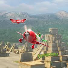 pixar u0027s planes and mayanesque imagery archaeological haecceities