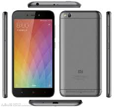 Xiaomi Redmi 5a Xiaomi Redmi 5a Specifications Images Launch Date Leaked