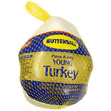 frozen whole turkey butterball frozen premium whole turkey per lb from central