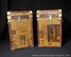 trunk luggage box archives english antiques