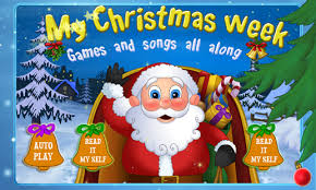 my christmas my christmas week story android apps on play