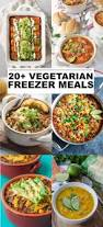 Side Dishes That Freeze Well 20 Vegetarian Freezer Recipes For New Moms Delish Knowledge
