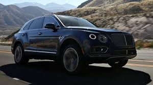 customized bentley 2018 bentley bentayga kelley blue book