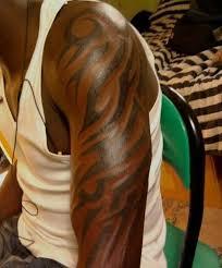 15 best amazing black tattoos for men images on pinterest black