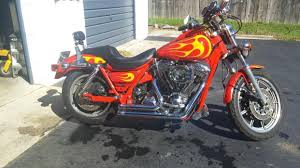 1993 fxr motorcycles for sale
