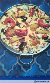 livre cuisine portugaise livre la cuisine d espagne et du portugal a vendre 2ememain be