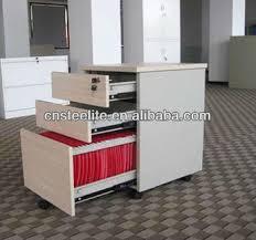 under desk file drawer beige mobile 3 drawer pedestal cabinet wood under desk file cabinet