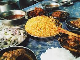 biryani cuisine top 3 places to biryani in mysore royal mysore walks medium
