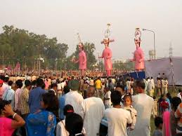 why do we celebrate dussehra world festivals