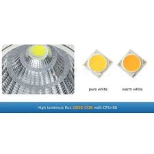 fcc compliant led lights china 7w led downlight angle can be adjusted ce fcc rohs