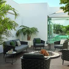 Salon De Jardin Pour Balcon by Salon De Jardin Design Marie Claire