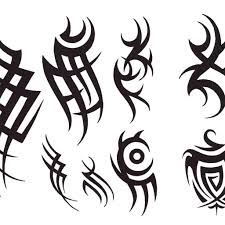 tribal design meanings best design