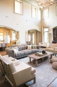 restoration hardware couch living room transitional with baseboard