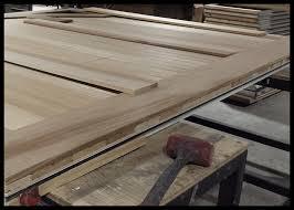 barmac custom wood doors