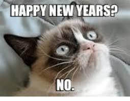 Grumpy Cat New Years Meme - happy new year cat meme 28 images funny grumpy cat and new year