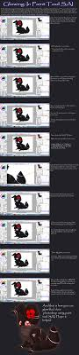 glow in paint how to glow in paint tool sai by nai alei on deviantart