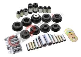nissan 350z z33 review whiteline wek003 essentials bushing kit nissan 350z 03 08 z33