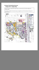 Daytona State College Campus Map by Se Cheer Showcase Secheershowcase Twitter