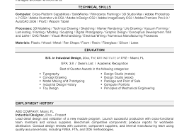 Sle Good Resume Objective 8 Exles In Pdf Word - industrial automation engineer resume exles sales sle unusual