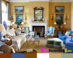 Blue And Yellow Home Decor Blue And Yellow Decor Beautiful 12