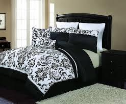 Unique Black Bedroom Comforter Sets  Toward Big Lots Bedroom - Big lots black bedroom furniture