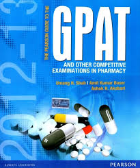the pearson guide to gpat and other competitive examinations in