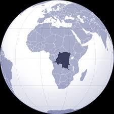 Republic Of Congo Map Where Is Democratic Republic Of Congo Located U2022 Mapsof Net