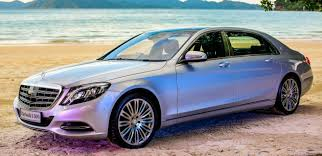 mercedes maybach s500 mercedes maybach s500 and s600 launched in malaysia