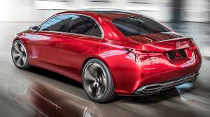 the mercedes a class why are we just now getting the mercedes a class